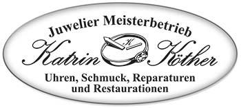 Juwelier Meisterbetrieb Katrin Köther